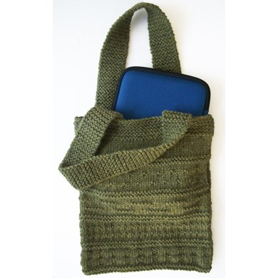 Knit, Purl Sampler Bag