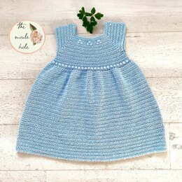 Snowberries Dress