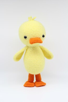 Quigley the Duck