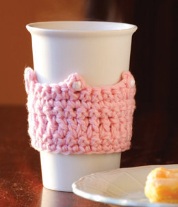 Royal Crown Cozy in Spud & Chloe Sweater - Downloadable PDF