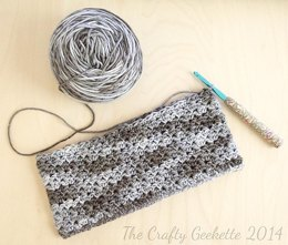 Whimsy Scarf & Cowl