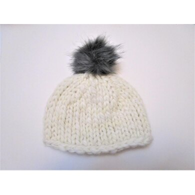 Unravelled Beanie