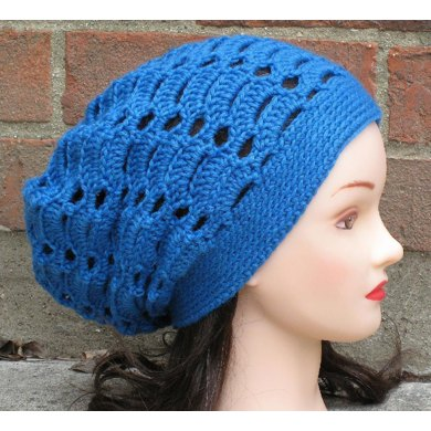 Aria Slouchy Hat