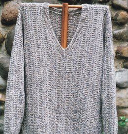Gold Beach Pullover