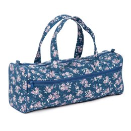 Groves Project Bag Chambray Rose Denim
