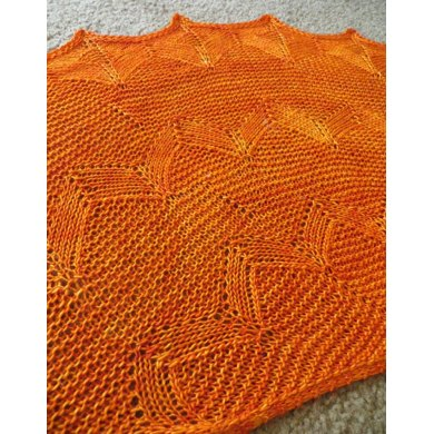 Galileo Shawl