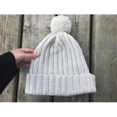 Easy Winter Beanie