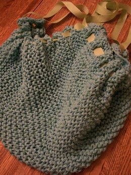 Beach Blanket Bag