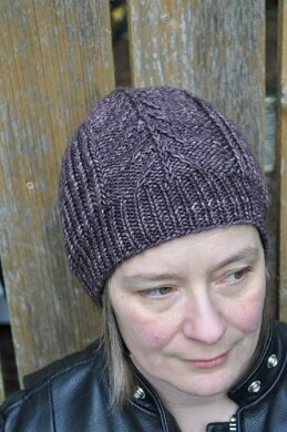 Brinnon Slouch Hat
