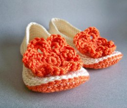 Crochet Slippers, Womens Slippers