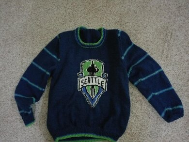 Seattle Sounders for Adults