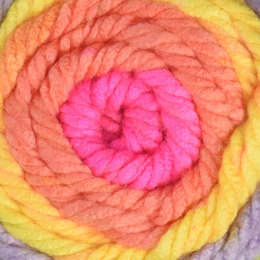 Lion Brand Mandala Thick & Quick
