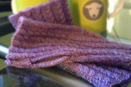 Mitty in Dream in Color Smooshy with Cashmere