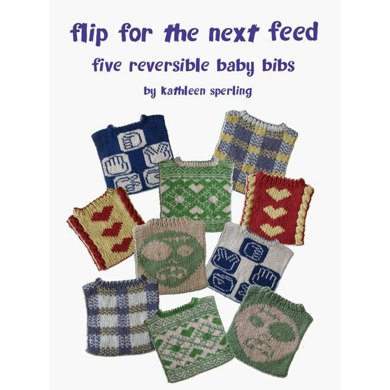 Flip for the Next Feed ebook