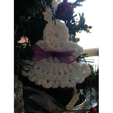 Memory Angel Ornament