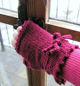 The Piano Gloves