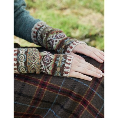 Sycamore Armwarmers