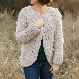 The Hartley Sweater
