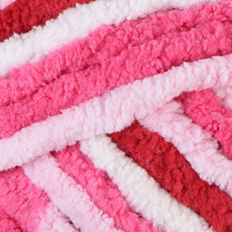 Bernat Blanket Brights Big Ball Variegated