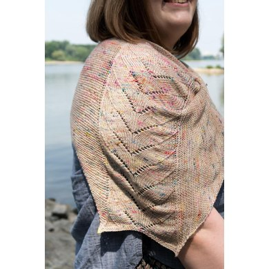 Perpendicular Knitting pattern by Sarah Brunenberg