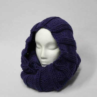 Two by Four Cowl