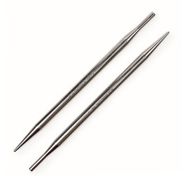 Addi-Click Lace Long Interchangeable Needle Tips
