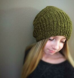 Perfect slouch Hat