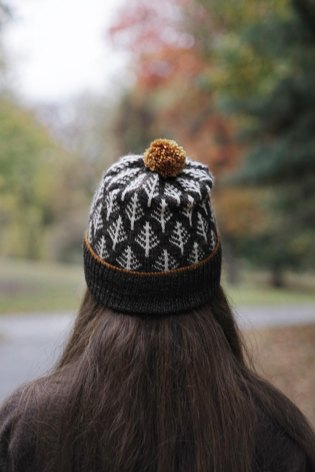 Deep Woods Toque