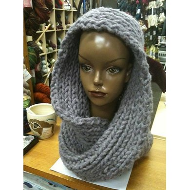 Cowl for the Catwalk