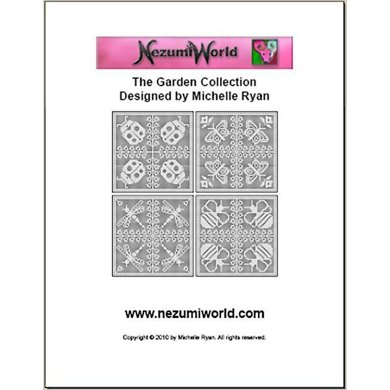 The Garden Chart Collection