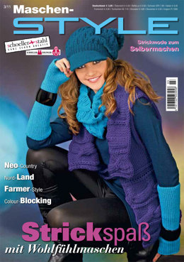 Knit & Crochet Style Magazine No. 7