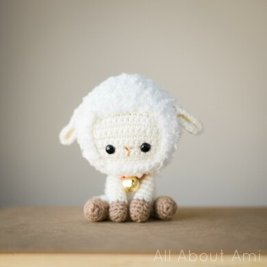 Chinese New Year Lamb/Sheep