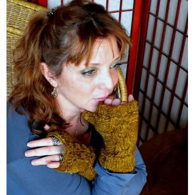 Sheepback Mitts