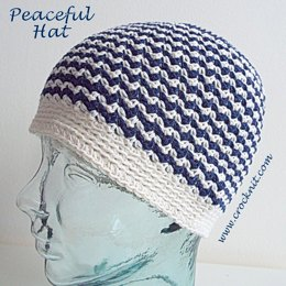 Peaceful Hat