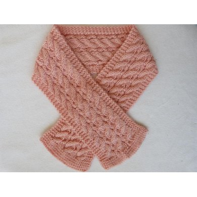 Caswell Scarf