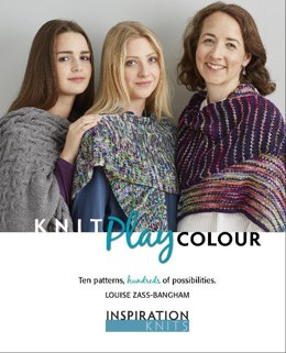 Knit Play Colour