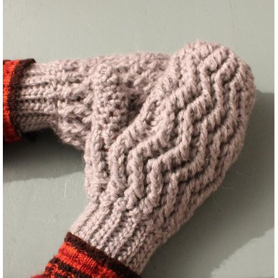 Waves Mitts
