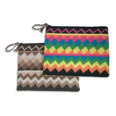 Tablet or Laptop Cases to Crochet