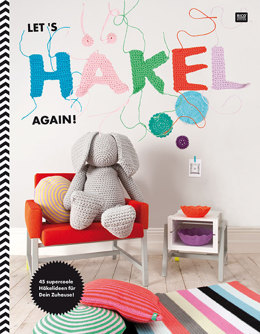 Let`s Häkel Again! by Rico Design