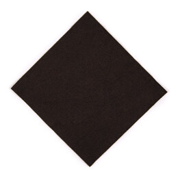 Groves Wool Blend Felt (30% Wool)  Peat (30cm x 30cm)