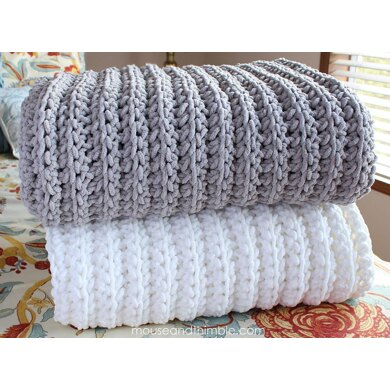 Fisherman Blanket 7252