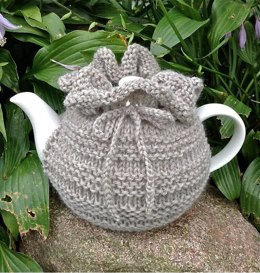 Mrs. Hudson's Tea Cozy