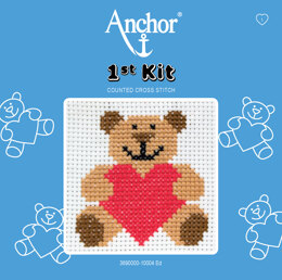 Anchor 1st Kit - Ed