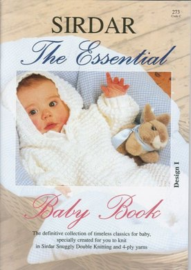 The Essential Baby Book - 273