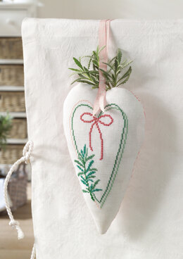 Anchor Aromatic Plants - Rosemary Heart - 0060044-00901_10 -  Downloadable PDF