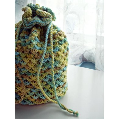 Sock candy bag