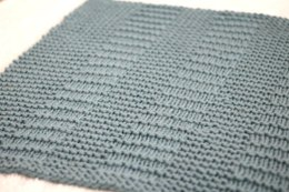 Harlow Knit Blanket - Super Chunky