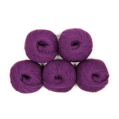MillaMia Naturally Soft Merino 5 Ball Value Pack