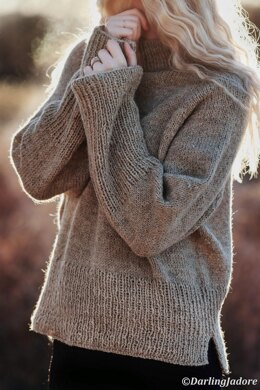 The Comfort Sweater