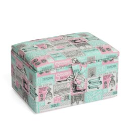 Groves & Banks Sewing Basket (Medium) - Notions